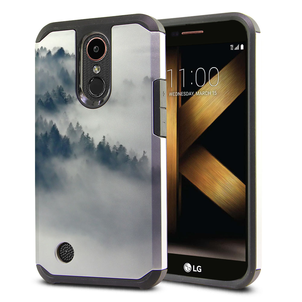 LG K20 Plus TP260 MP260-Harmony-K20 V VS501-LV5-Grace L59BL-K10 2017 M250 M257 5.3