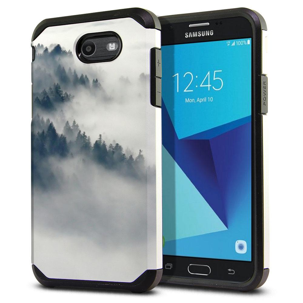 Samsung Galaxy J7 2017/ J7V J727 Sky Pro Perx Moniker 5.5