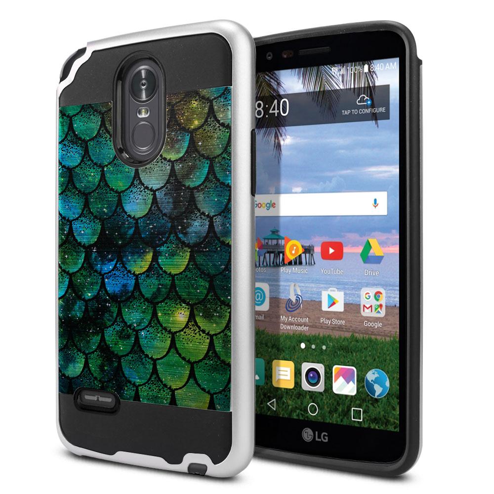 LG Stylo 3 Stylus 3 LS777 L84VL L83BL 5.7