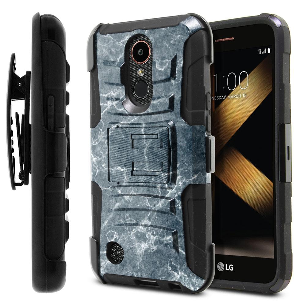 LG K20 Plus LV5 M250/ K10 2017 5.3