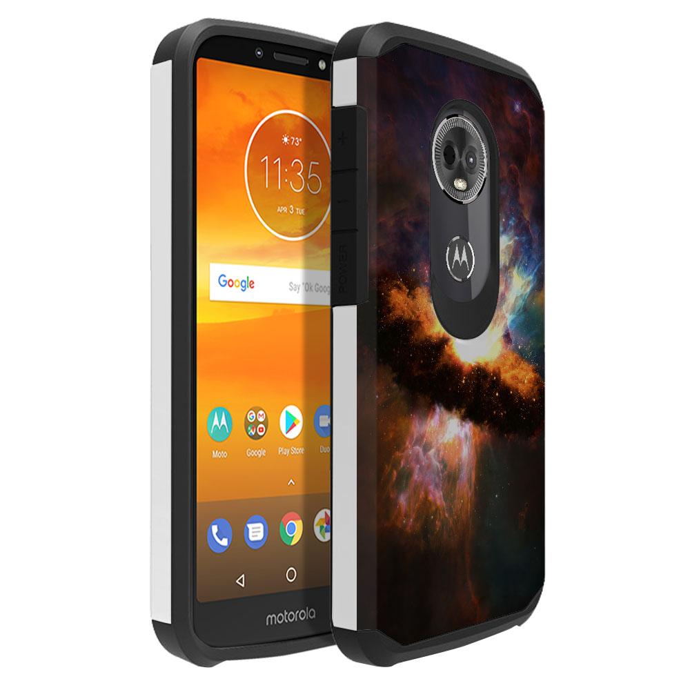 Motorola Moto E5 Plus 5.8
