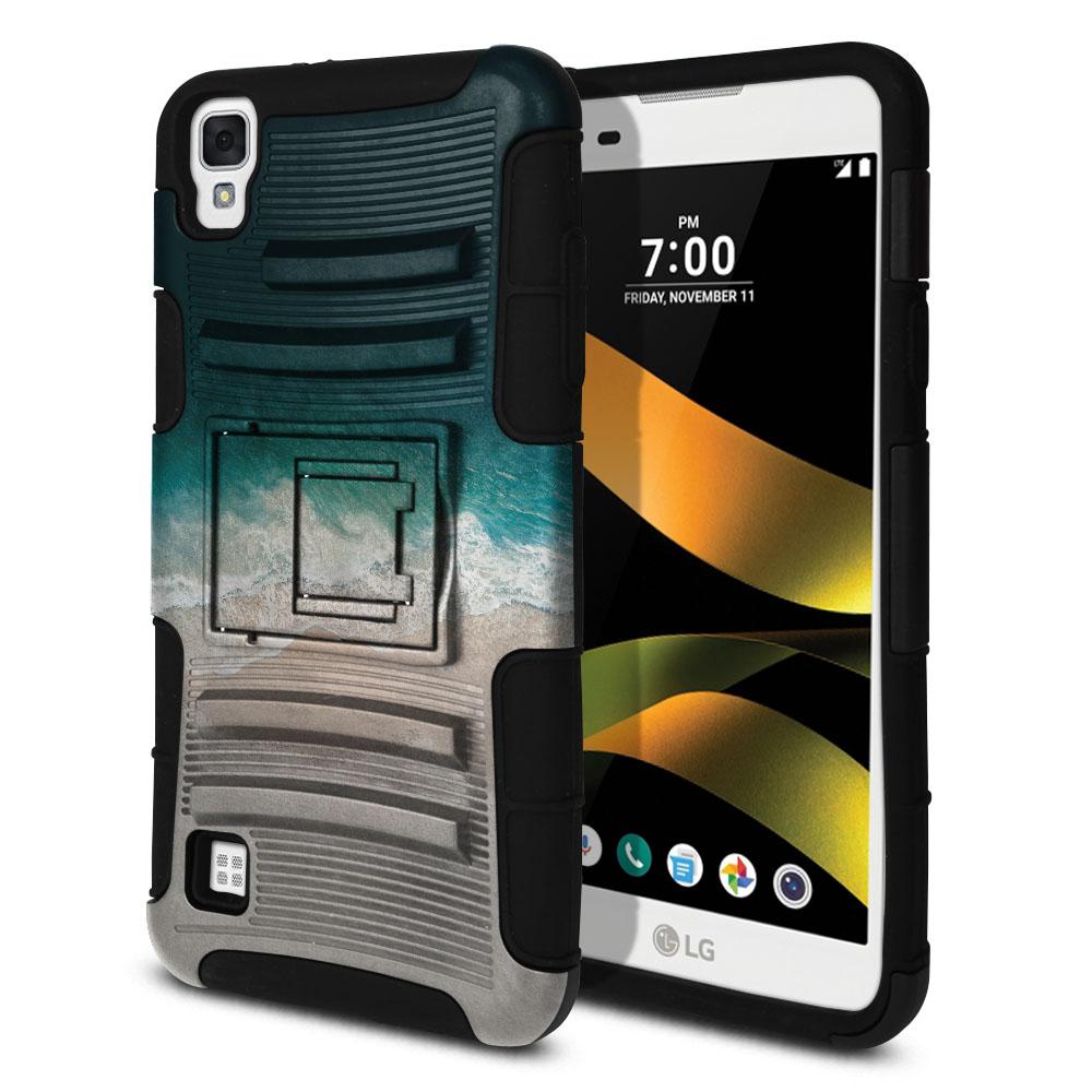 LG Tribute HD LS676 X Style 5